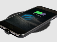 The BEZALEL is the Wireless Charging Station You Need for your iPhone