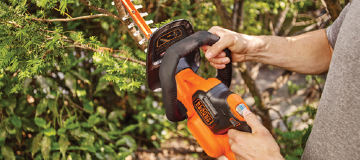 Black & Decker POWERCOMMAND Tools Make DIY Work Easier