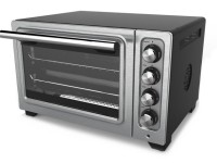 KitchenAid Ships New Compact Countertop Oven
