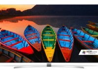 LG Super UHD TV  features HDR10 & Dolby Vision