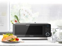 Panasonic Launches First Countertop Induction Oven