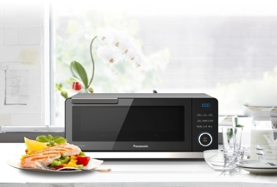 Panasonic CIO Induction Top OVen