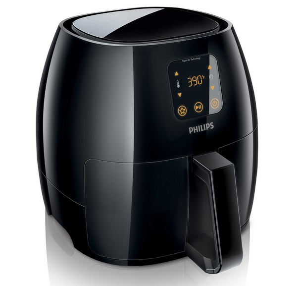 Philips Avance Collection Airfryer XL (PRNewsFoto/Royal Philips)