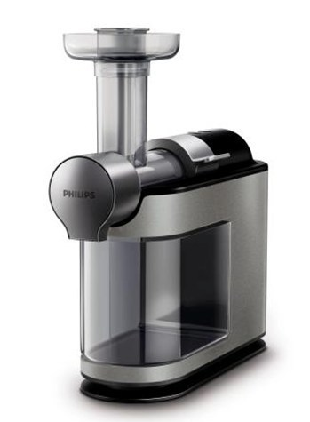 Philips MicroJuicer (PRNewsFoto/Royal Philips)