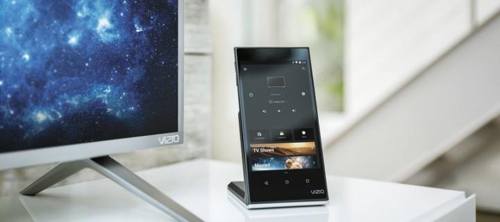 Smartcast is Vizio's Next Generation Smart Entertainment Ecosystem