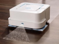 Check out the Braava jet Mopping Robot