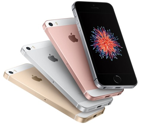 You can Get the iPhone SE now…from Verizon