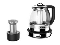 Prepare Awesome Tea with KitchenAid Glass Tea Kettle