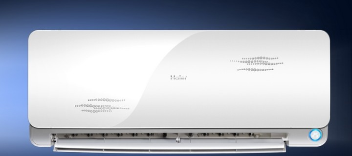 Make your Home Cool with Haier Air Conditioners
