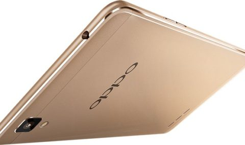 OPPO Unveils F1 Plus Smart Phone With 16 MP Front Camera