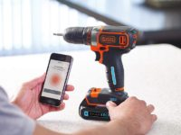 Black+Decker SMARTECH Lets You Do DIY Projects Better