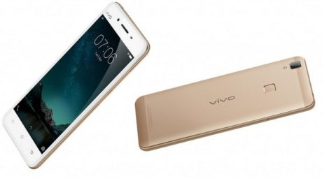Vivo V3 Max Smartphone Launched!