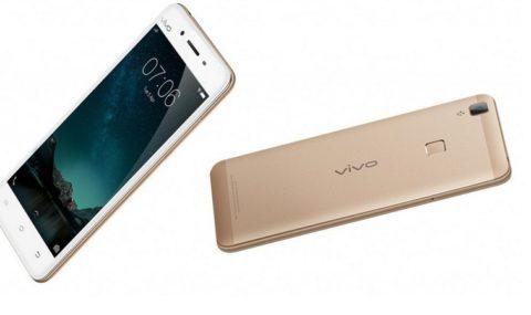 Vivo V3 Max Smartphone Launched!
