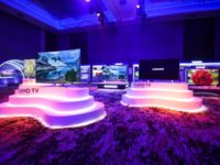 Samsung Electronics Launches New SUHD TVs and Home Entertainment Devices