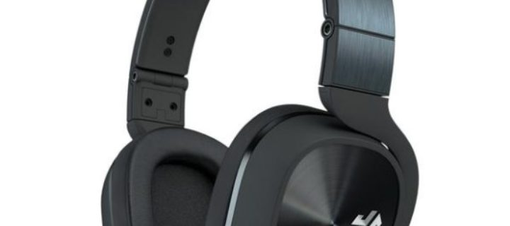 JLab Introduces Flex Bluetooth Noise Cancelling Headphones