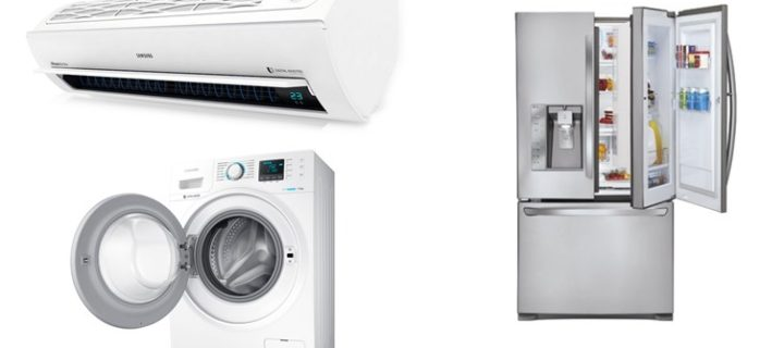 Southeast Asian Households Prefer More Energy Efficient and Bigger Capacity Appliances