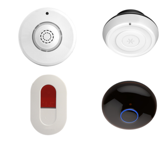 SAM Technologies Smart Home devices
