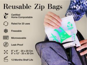 A-Zero Trashbags