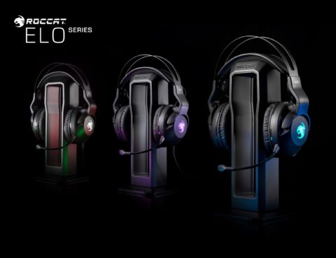 Turtle Beach & Roccat Deliver More Gaming Goods