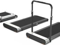 Get in Shape with Kingsmith WalkingPad Treadmills