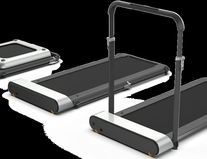 Get in Shape with Kingsmith WalkingPad Treadmills