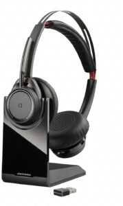 POLY VOYAGER FOCUS UC
