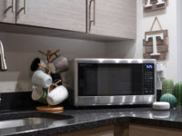 Sharp ships first Smart countertop micowave ovens