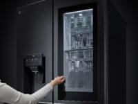 LG Unveils New Refrigerators at Virtual CES