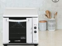 Upgrade the Kitchen with La Germania stoves and ovens