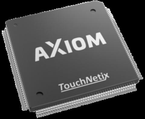 TouchNetix Touchless User Interface for better hygiene