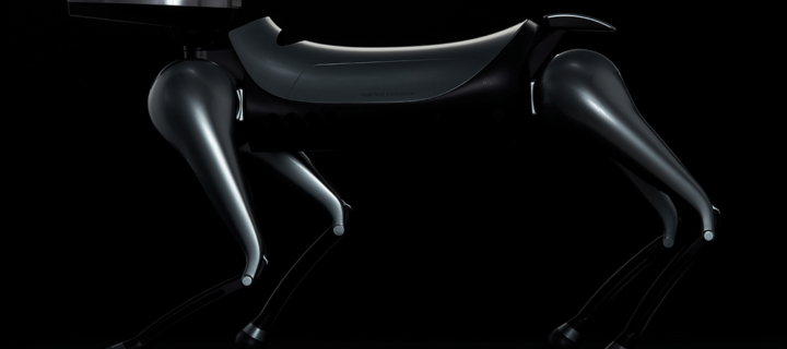 Own KODA the robotic dog