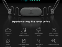 NightBuds Headphones Help You Sleep