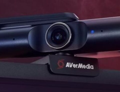 Make your Zoom meetings better with the AverMedia PW315 webcam