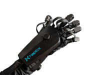 Feel the virtual world with HaptX Gloves DK2