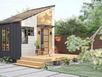 CUBO builds  modular homes  made of bamboo at half the cost