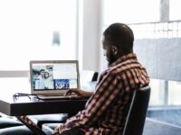 Report says working from home is not easy