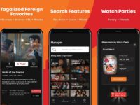 POPTV subscription now available at M Lhullier shops