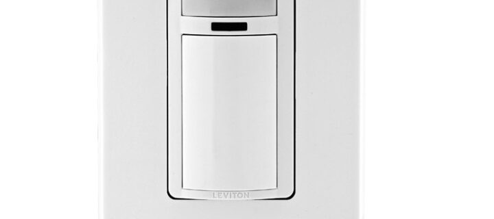 We want the Leviton motion-detecting lights