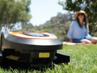 The MowRo is the robot lawnmower you need