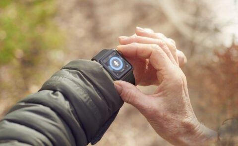 Your smartwatch could have healthemergency alerts soon